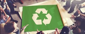 Sustainable future with recycled cartridges