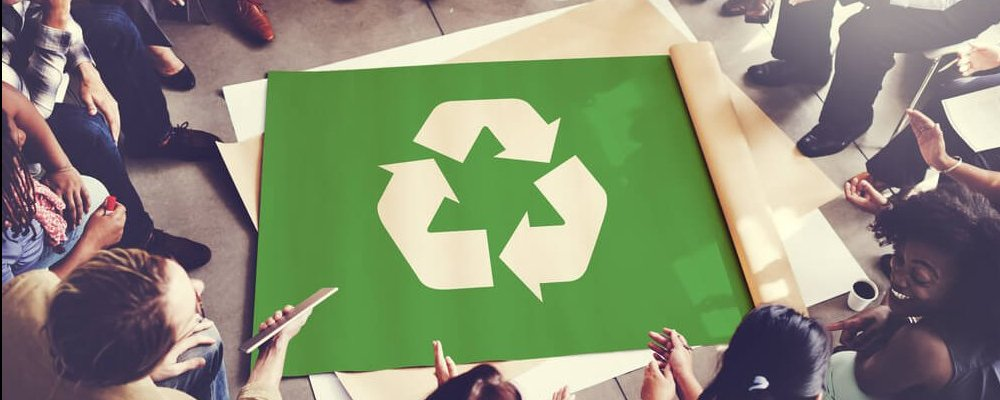 Creating a Sustainable Future Through Recycled Cartridges