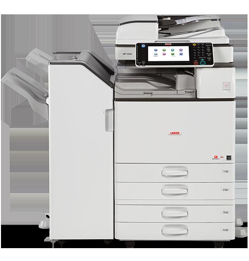 Lanier-Eqp-MP-3054-10