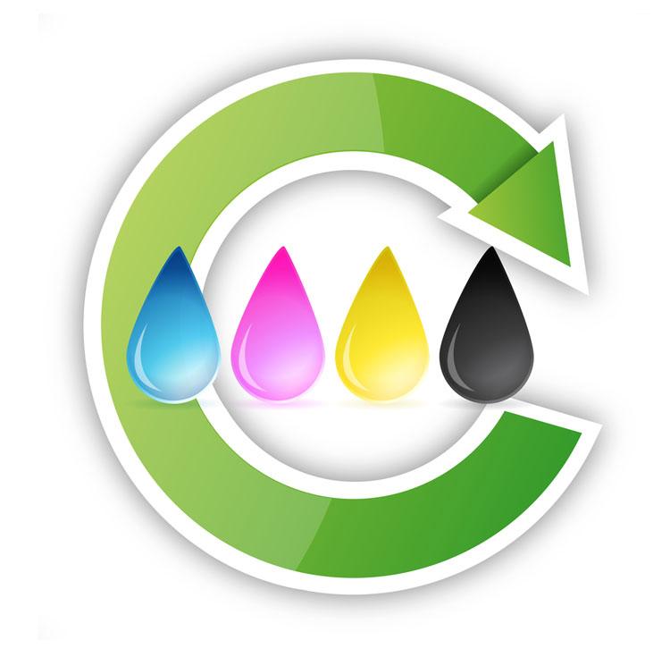 Cartridge recycling program