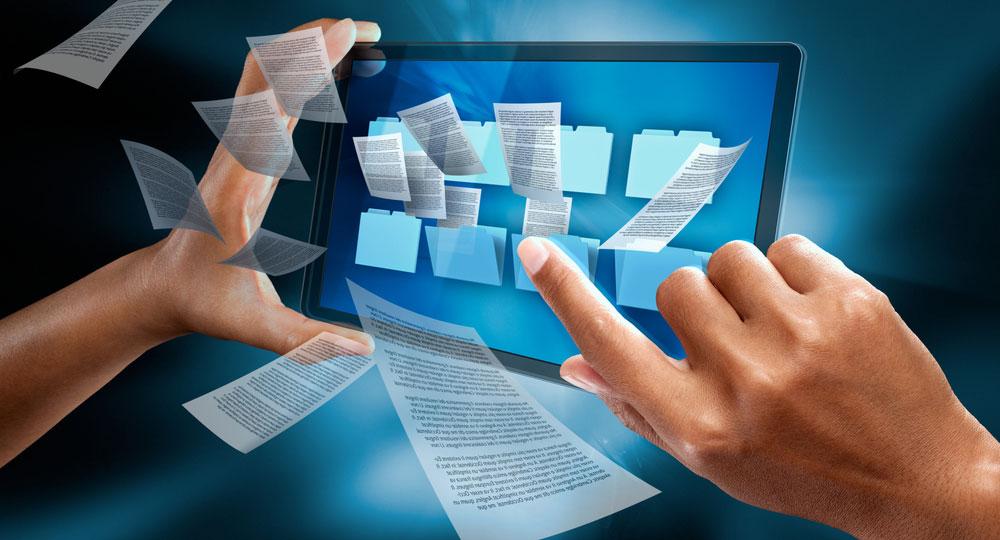 Digital Information Waste