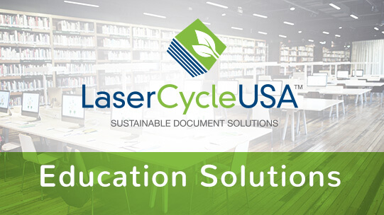 Education solutions video poster