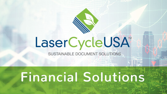 Financial solutions video poster