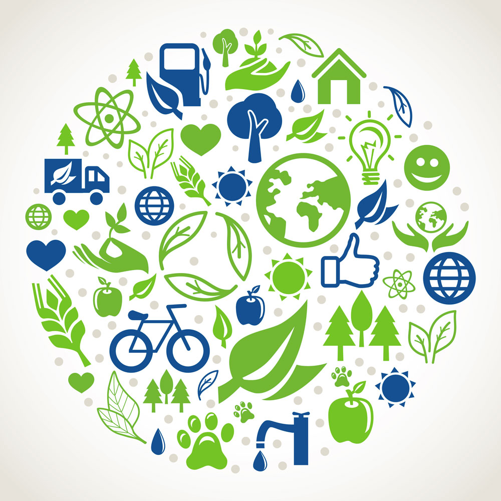 Eco Friendly Solutions from LaserCycle USA