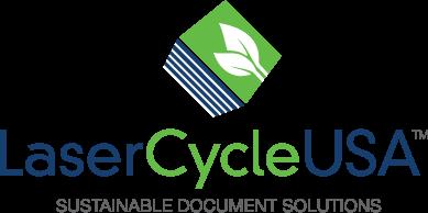 LaserCycle USA Main Logo
