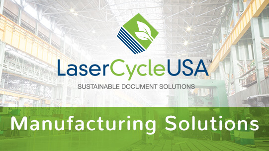 Manufacturing solutions video poster