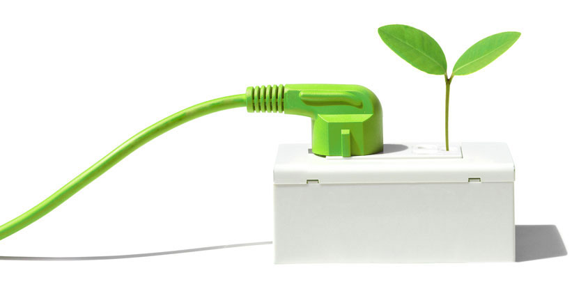 Save on office energy