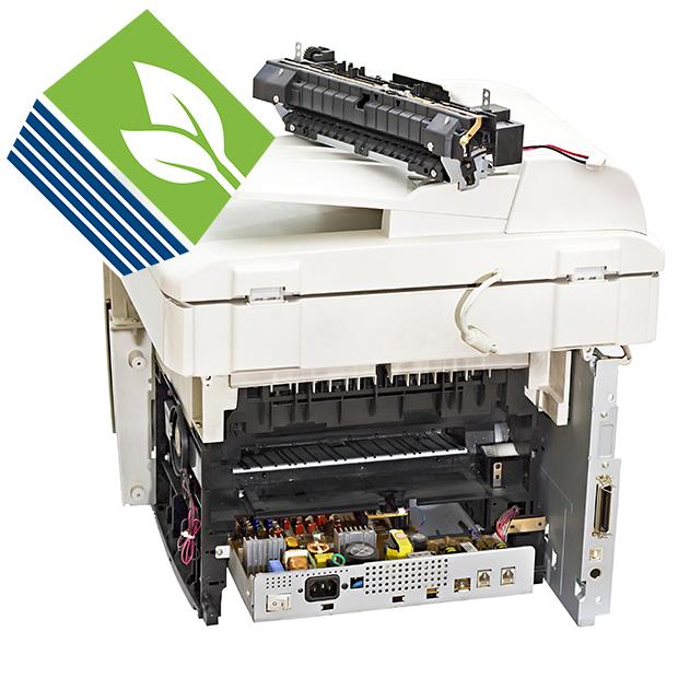 LaserCycle USA printer repair service