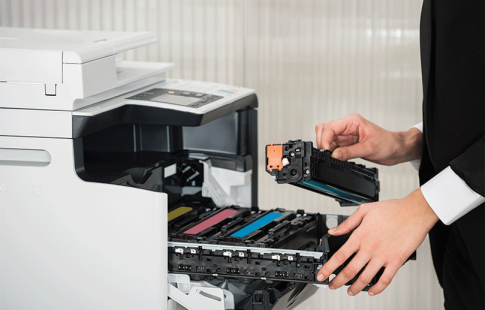 The Facts About Remanufactured Toner Cartridges