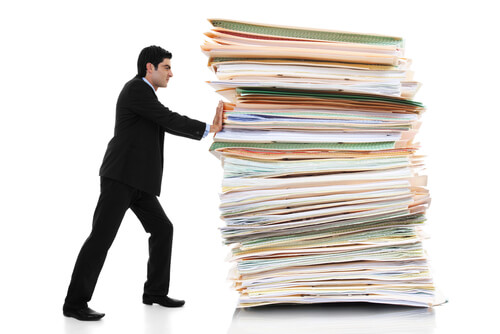 Managed print for law firms
