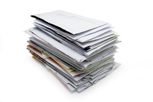 Document Management for Financial Services