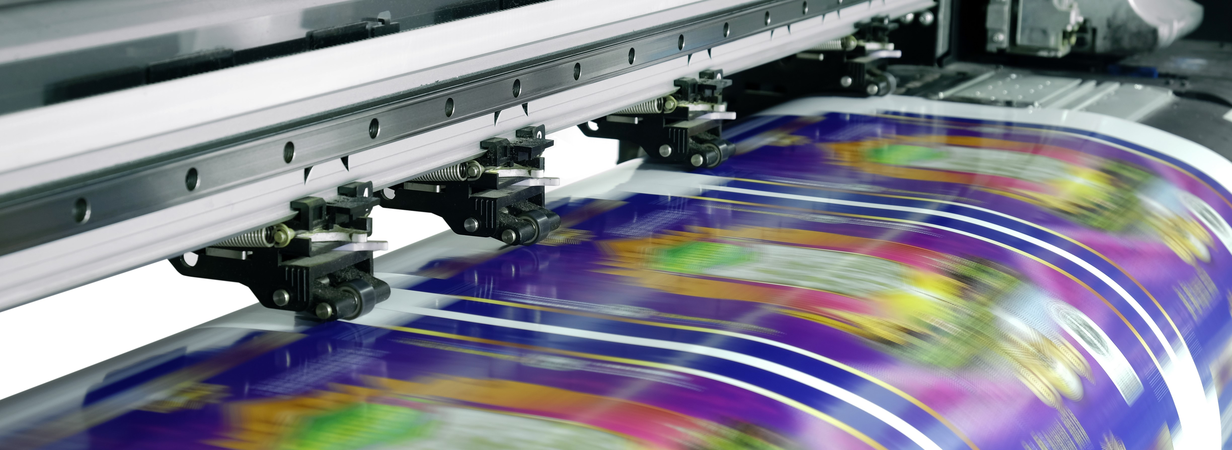 Large Format Printers from LaserCycle USA