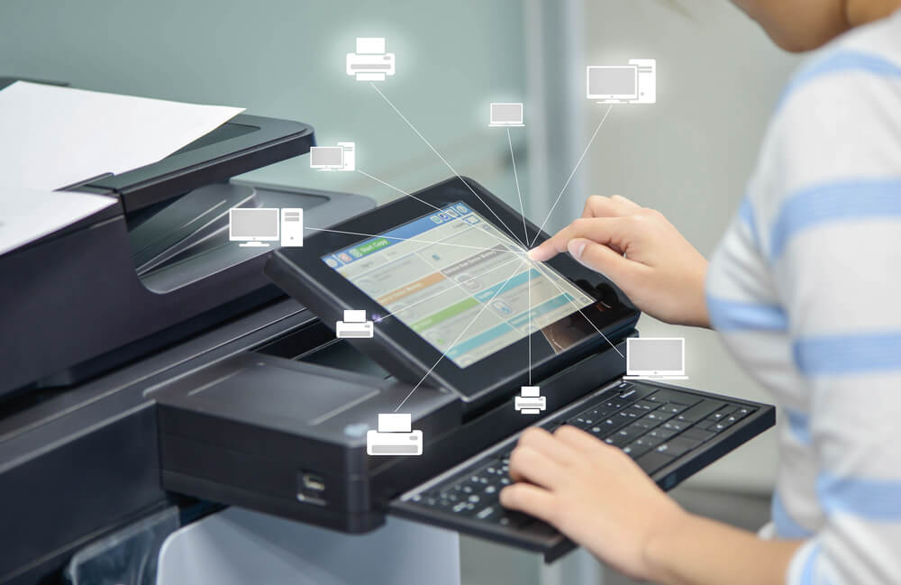 Purchasing a Scanner for a Document Management System
