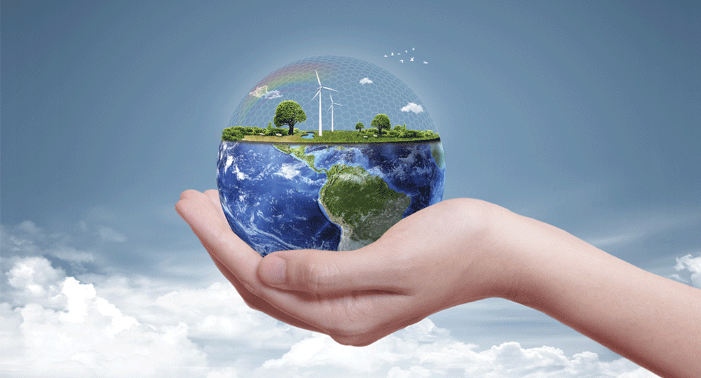 Sustainable future with LaserCycle USA