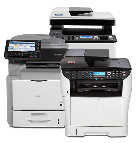 LaserCycle USA fax machines