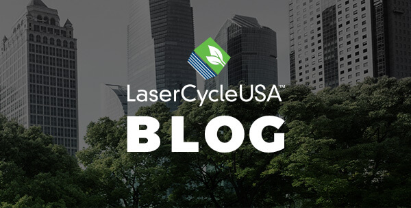 LaserCycle USA Business Blog