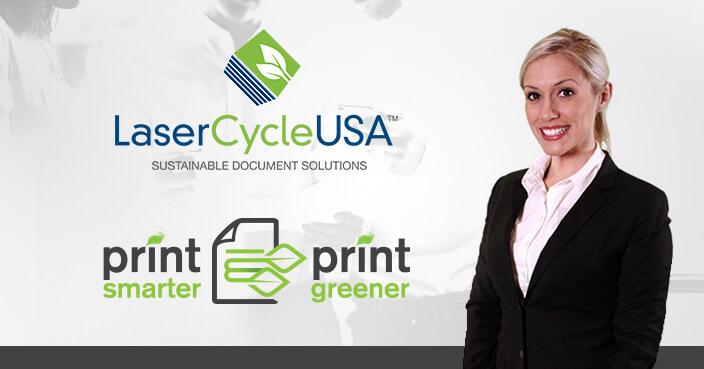 Print Smarter Print Greener Video