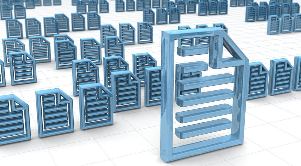 What is Electronic Document Management?