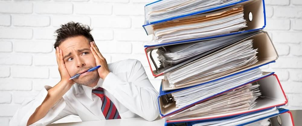 How LaserCycle USA Can Eliminate Your Document Headaches