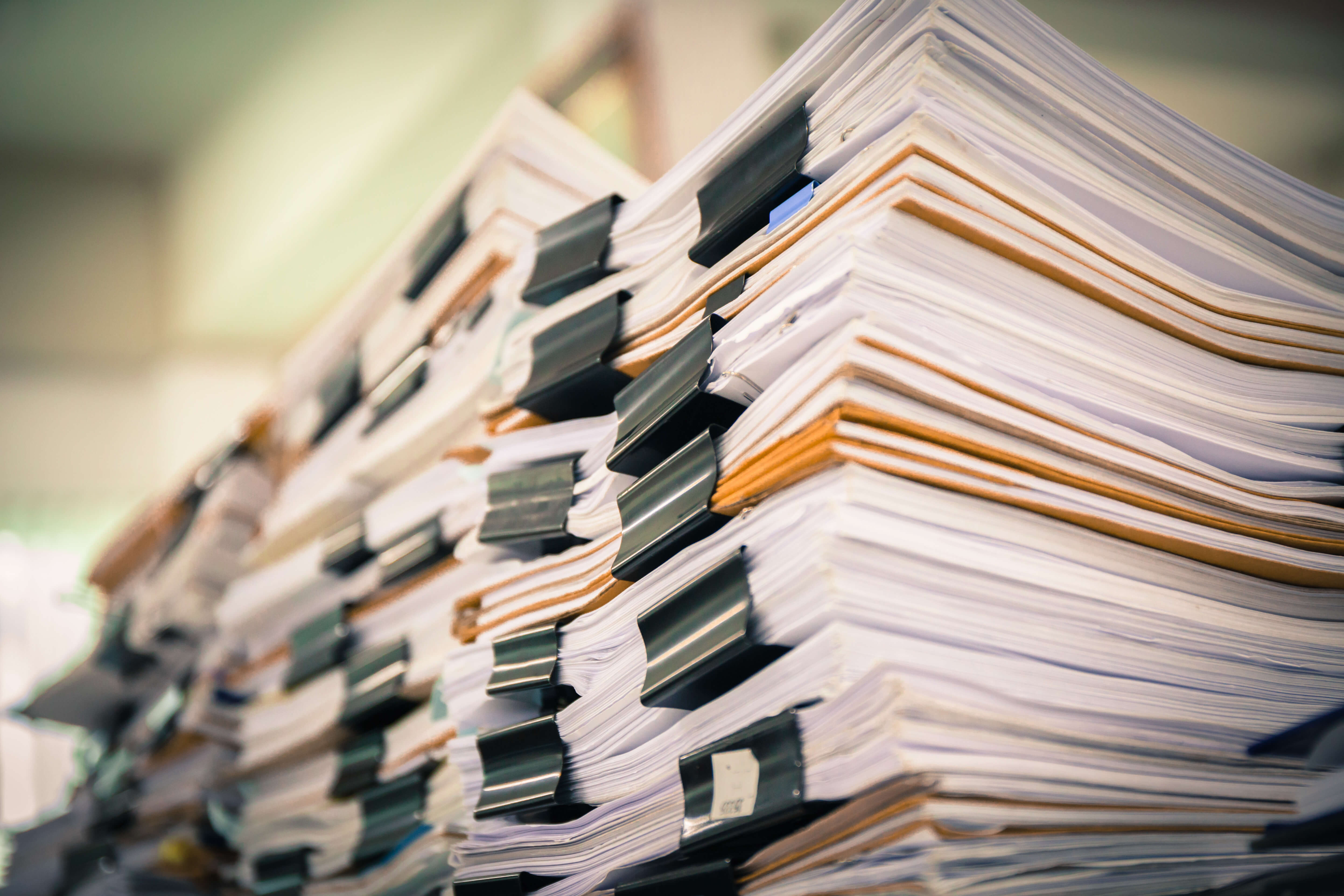 Document Management from LaserCycle USA