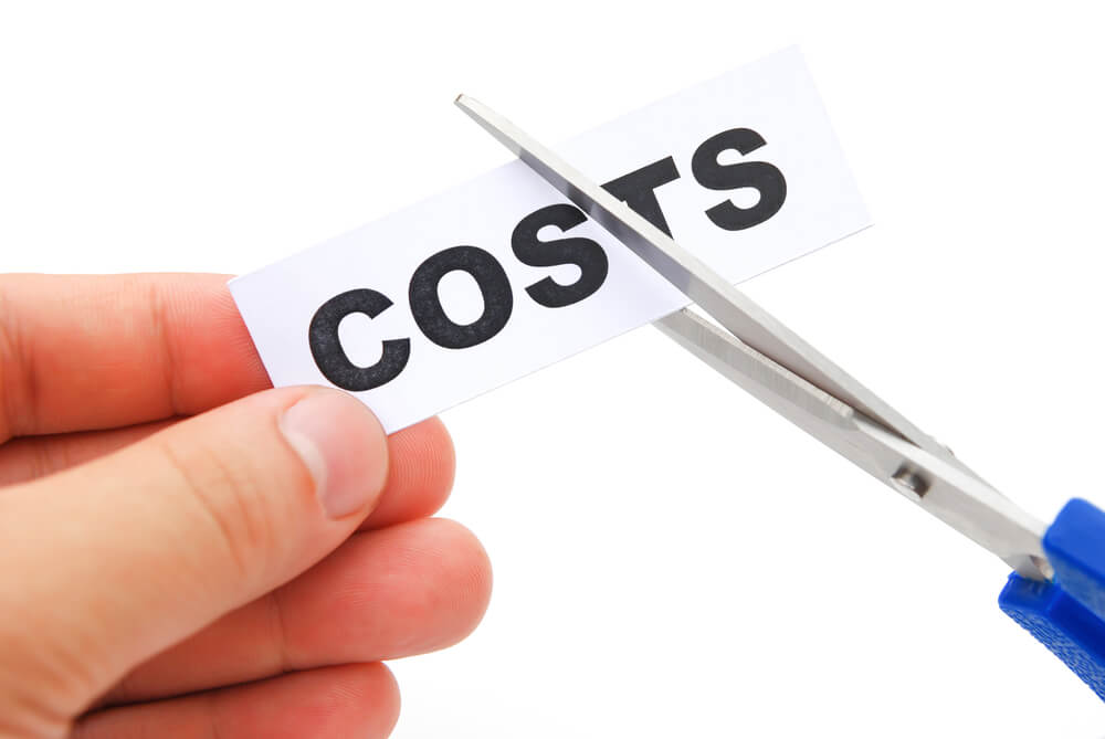 Laser Cycle costs cut