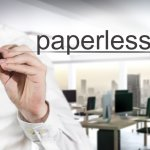 6 Actionable Steps to Ease Into a Paperless Office, LaserCycle USA