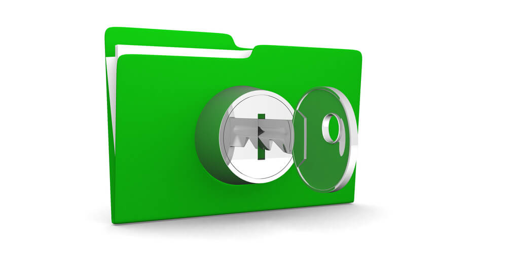 Document Management for Data Security