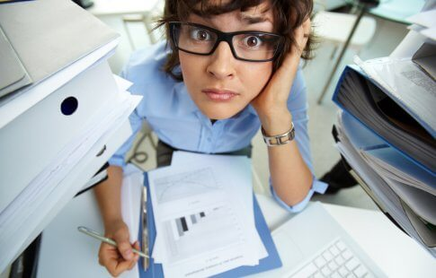 Increase Profits and Efficiency With Document Scanning