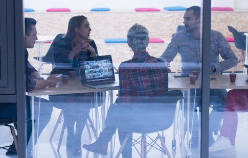 5 Tips For More Productive Meetings in 2018!