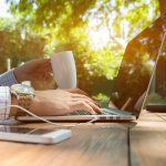Going Paperless: The Benefits and Some Tips!, LaserCycle USA