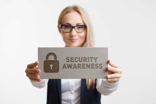 Be Cyber Aware: If You Connect It, Protect It