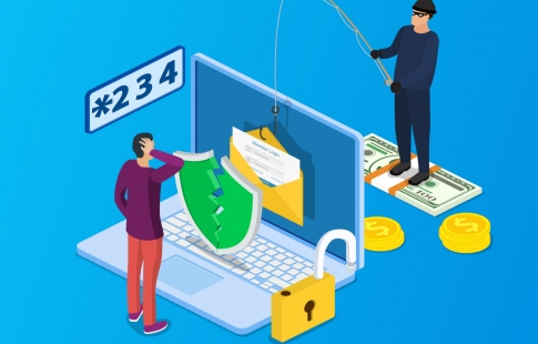 Password Theft – How Protected Is Your Business?
