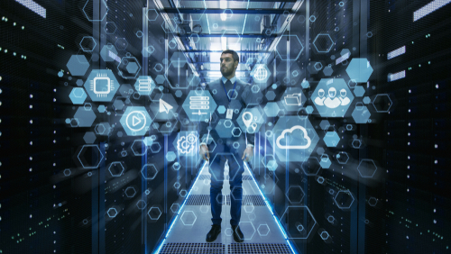 Computing in the Cloud