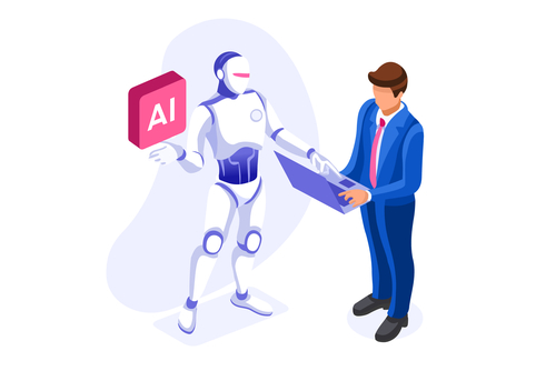 AI – What It Is and Isn't