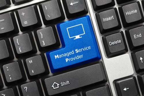 The Benefits of Using an MSP
